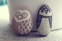crafts & diy projects / by Mandi Petermeier