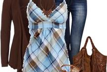 clothing & style / Clothes and accessories. / by Mandi Petermeier