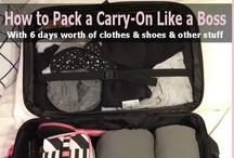 Organization!! / by Haley Bagwell