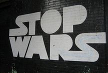street art / Creative Landscape and Street Artwork / by Bruce Flyinghorse