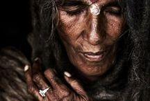 far east / India / by Bruce Flyinghorse