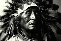 tribe / spirit