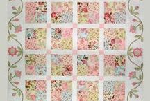 Quilts / There's something very special about a quilt. / by Sharon Sellers