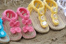 Crocheting Projects / by Cindy Fox