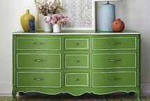 Furniture Redos / Tips, tricks, and inspiration for furniture redos.