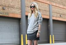 Blogger Style / Covetable Style