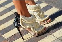 Shoes, Glorious Shoes / Step, step