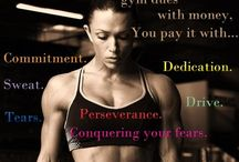 Health and Wellness / Health and wellness tips, advice and workouts