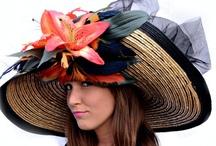 HATS / by LadeeTee's Treasures