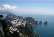 CAPRI / by Hilary Bravo