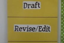 Writing/reading ideas / by Krystle Ann