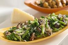 cookbook - veggies