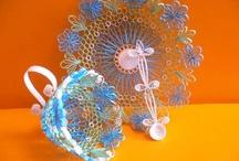 ideas and crafts / by Baishali Sen Choudhury
