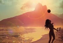 | Brazil | / Cidade Maravilhosa | Rio de Janeiro + Other Parts of Brazil / by Lily Tulippe