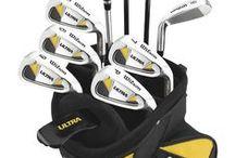 Golf products / by Zhanna Denisyuk
