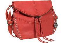 Women's Handbags / by Zhanna Denisyuk