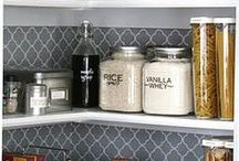 Pantry / by Sharon Sellers