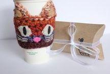 Etsy ideas - Crochet / by Jackie Krall