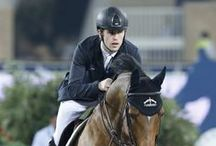 LGCT 2013 / Longines Global Champions Tour 2013 Champion Scott Brash (Photos: Stefano Grasso/Noelle Floyd/LGCT)
