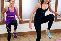 Fitness / Just tighten it up!