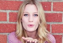 /Ashley Hinshaw