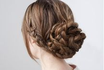 Hair / by Emily Nuila