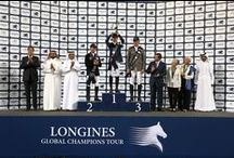 LGCT Doha 2014 / The final Grand Prix of the season hosted by AL SHAQAB, Qatar - 13-15 November 2014
