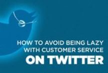 Tantalizing Twitter Tips for Business / Make an impact with every 140 character tweet you're sending on Twitter. Your business will be happy to put these tips to use. / by Brian Honigman