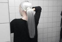 hair / greatness