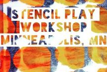 MiXed MEdiA Art Workshops in Minneapolis, Minnesota Winter/Spring 2015 / February 2015-August 2015, I am offering a number of mixed media and expressive arts workshops in the Twin Cities!  I hope you will join in the fun!  www.orangespiralarts.com  Click the LEARN tab.