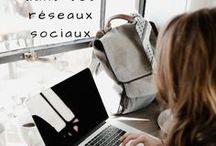 Blog tips / Astuces blog / Retrouve les trucs et astuces tirés des articles de mon blog Pause café avec Audrey, blog lifestyle et féminin  ! http://pausecafeavecaudrey.fr/