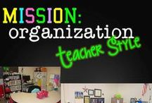 Classroom decor and management