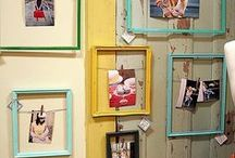 cute & crafty: décor / walls, lighting, tabletop, kitchen, bath