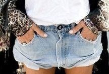 My Style / by Kelsie Birmingham