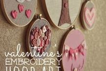 valentine / by Ann (Vintage River Ranch)