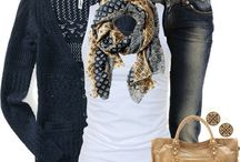 Fashion / by Shirley Bremner