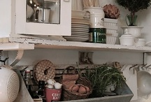 country vintage / by Ann (Vintage River Ranch)