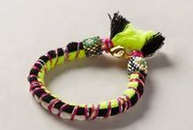 Jewelry I Like / ...that I think you'll like too. / by Aya-Marie Hewlett