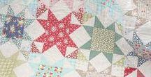 quilt-o-rama / pretty patchwork, amazing applique, beautiful blocks, stunning stitchery, infinite inspiration