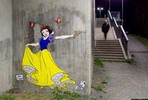 S. to the N. 0 / Random Snow White Findings / by Aya-Marie Hewlett