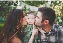 Family inspiration / by Alexandra Girel Photographe