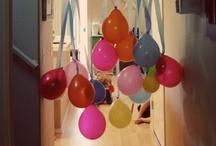 Kids & Party decoration / party decoration, kids, diy
