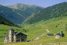 Andorra - my home from home / by Jade Boylan