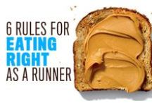 Health & Running Articles / Informative articles for runners, healthy living, fitness and more.