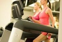 Treadmill Workouts / Interval training ideas, 5k, 10k training programs and more