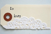 to: you... from: me / Cards, Notes, Tags, Invites & Envelopes