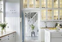 Dream Kitchen / by Ainsley Warczak
