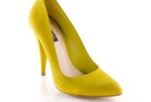 Mostly heels