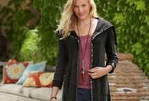 """Outage / Coats, jackets, ponchos. Anything you would wear outside. Leather jackets are on my """"leather"""" board. / by Artista"""
