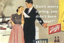 Old Advertising / by Lorrie McCullough